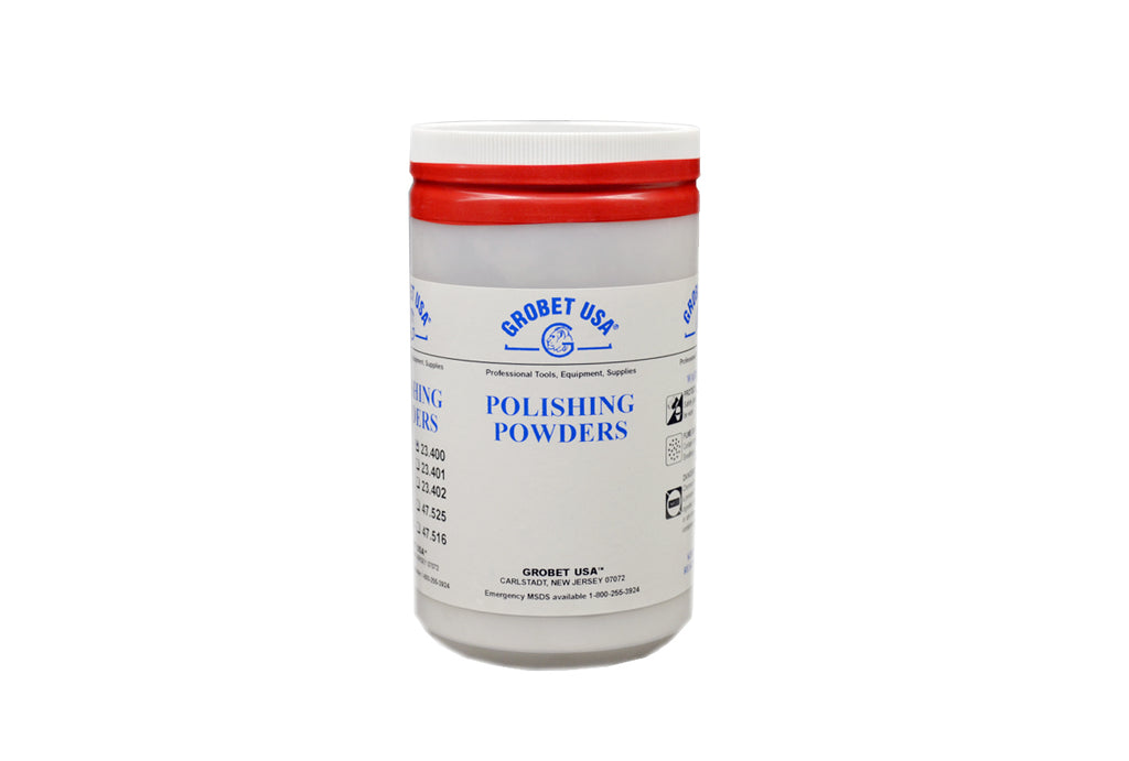 PUMICE POLISHING POWDER F FINE 1 LB-Transcontinental Tool Co