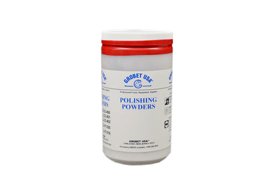 PUMICE POLISHING POWDER 0-1/2 MED 1 LB-Transcontinental Tool Co