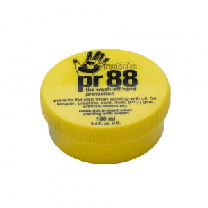 PR88 - WATER SOLUBLE BARRIER CREAM - 100ML-Transcontinental Tool Co