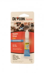 PREMIUM SUPER GLUE GEL 2G-Transcontinental Tool Co