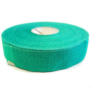 "FINGER GUARD SAFETY TAPE GREEN 3/4"" X 90' - PKG OF 16-Transcontinental Tool Co"