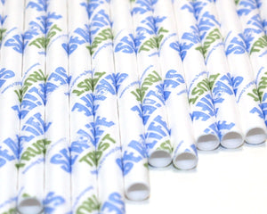 SEA LIFE Trust Paper Straws V2 (6mm x 200mm) - Intrinsic Paper Straws