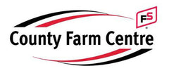 Andy's Original™ available at County Farm Centre