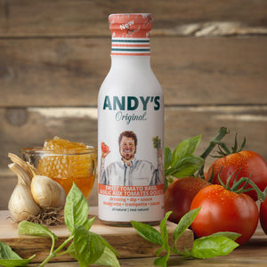 Andy's Original™ Sweet Tomato Basil