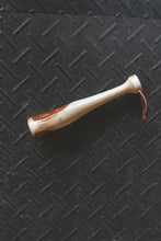 Load image into Gallery viewer, PEETZ Rustic Fish Bat Handcrafted from Alaskan Birch