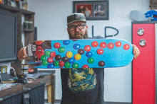 Load image into Gallery viewer, Skateboards, Decks, Longboards, etc. Check out in-shop!