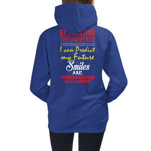 Inspire Kids with Powerful magical quotes as you grow and Transform the most wonderful Adults. 2019 Premium Kids Hoodie