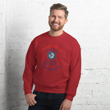 "Load image into Gallery viewer, Feel Magical with this 2019 Premium "" Script Your Life the Universe Got your Back""  Unisex Sweatshirt."