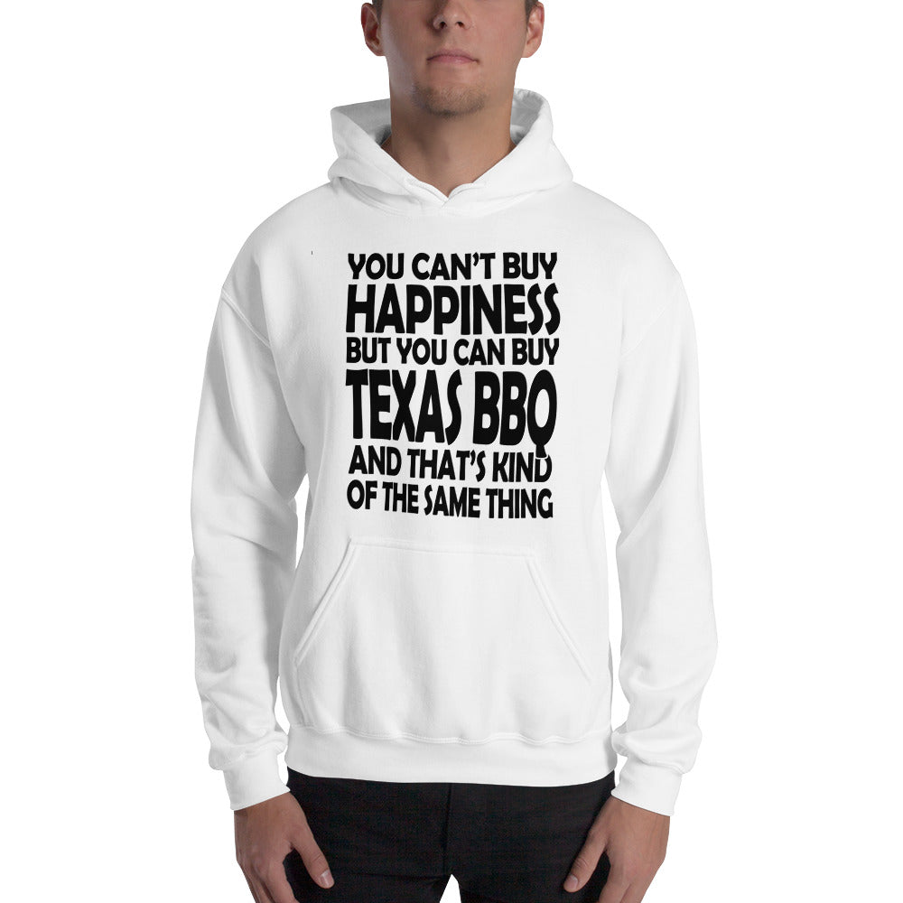 Premium Hooded Sweatshirt for BBQ Fun!!!