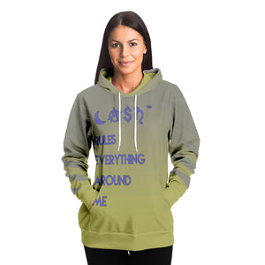CA$H Rule$ La$T Place Hoodie - The Columbian Exchange Group