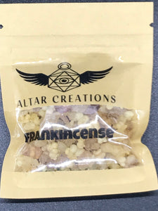 Frankincense Resin - The Columbian Exchange Group
