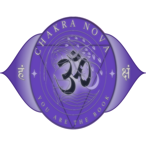 Third Eye Chakra Activation Class Recording | Alchemic Academic | Chakra Nova - The Columbian Exchange Group