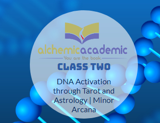 Alchemic Academic Class Two | Minor Arcana | Class Recording - The Columbian Exchange Group