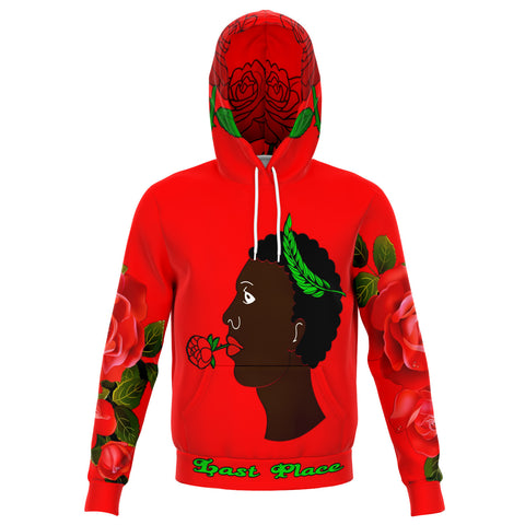MOORISH HERALDRY LAST PLACE HOODIE - The Columbian Exchange Group