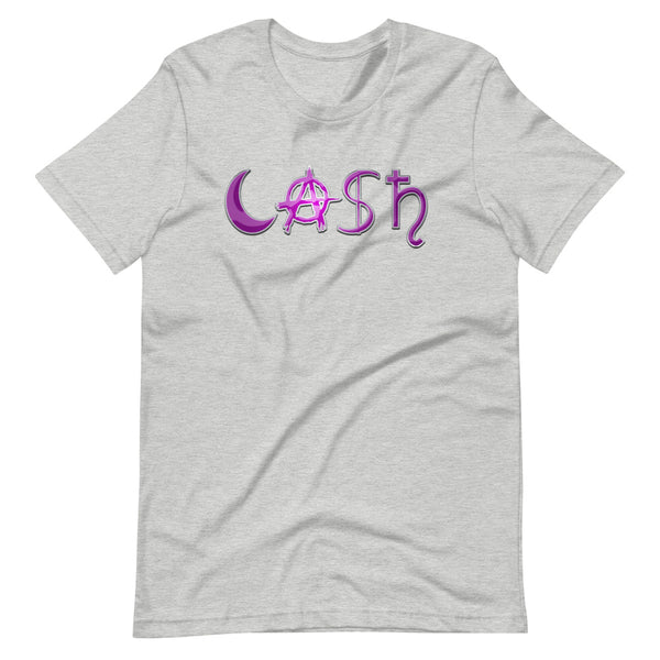 Purple Reign CA$H Shirt - The Columbian Exchange Group