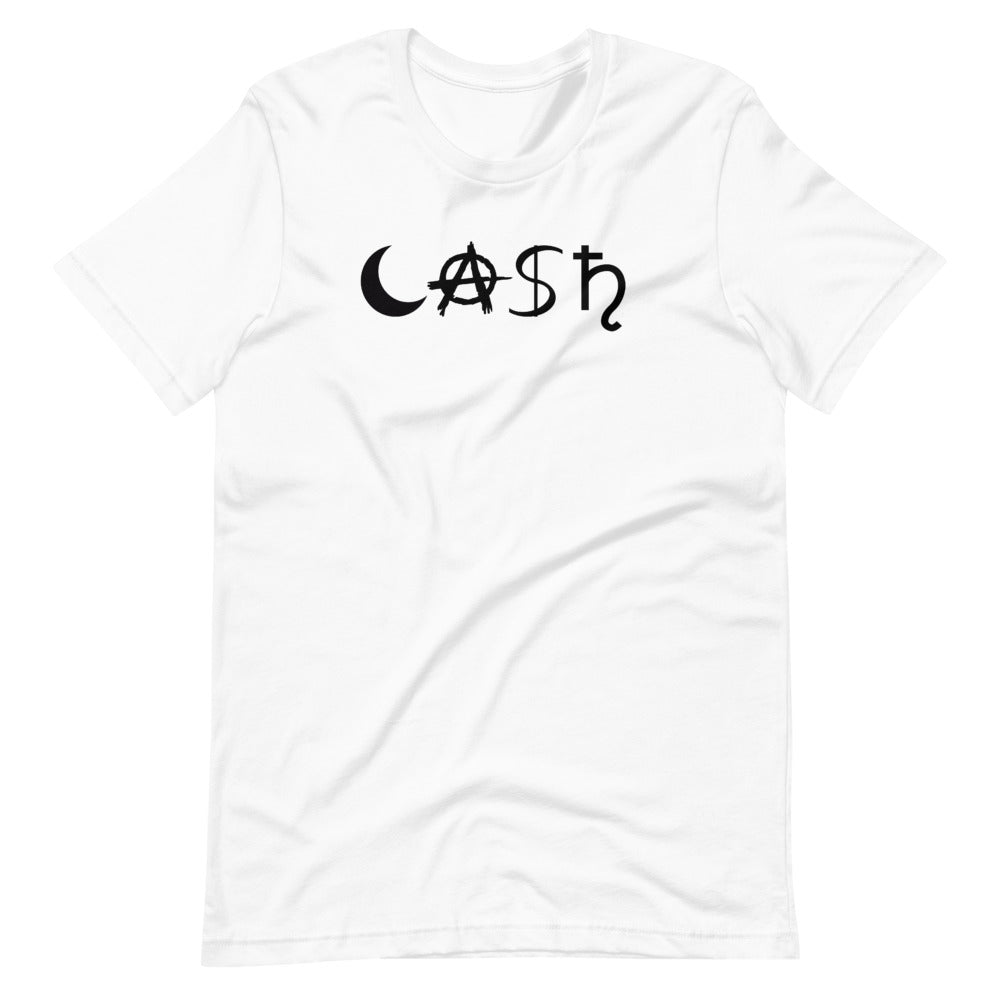 Ca$H Shirt 2.0 - The Columbian Exchange Group