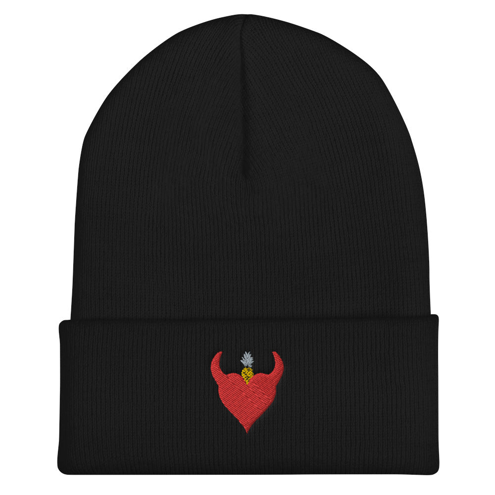 Luxe Beanie - The Columbian Exchange Group