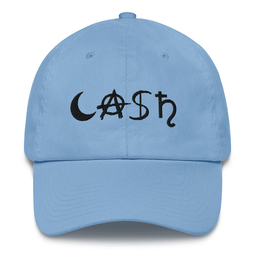 CASH Dad Hat 2.0 - The Columbian Exchange Group
