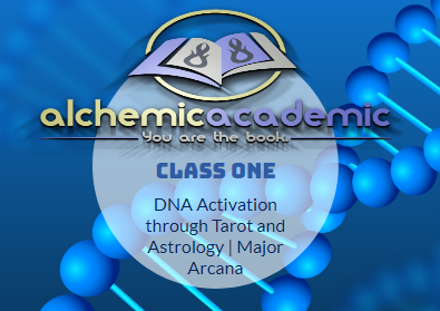 Alchemic Academic Class One | Major Arcana | Class Recording - The Columbian Exchange Group