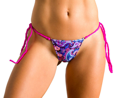 G-string bottom Ibiza
