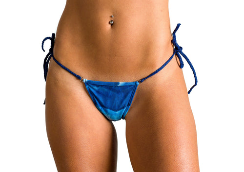 G-string bottom Tahiti