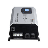 Ampinvt 2000W Peak 6000watts Pure Sine Wave Power Inverter DC 12V to AC 110V Output with Charger