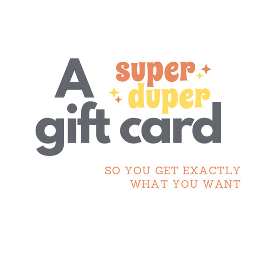 ✨ Gift Card ✨