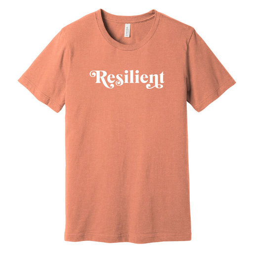 Resilient Tee *Pre-Order*