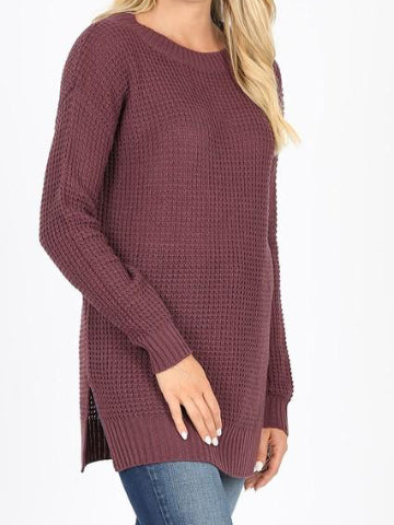 Could Be Sweater | Sassy Shortcake | sassyshortcake.com