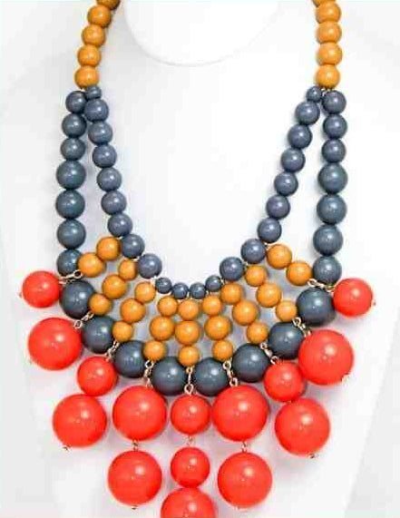 Bauble Maven Necklace