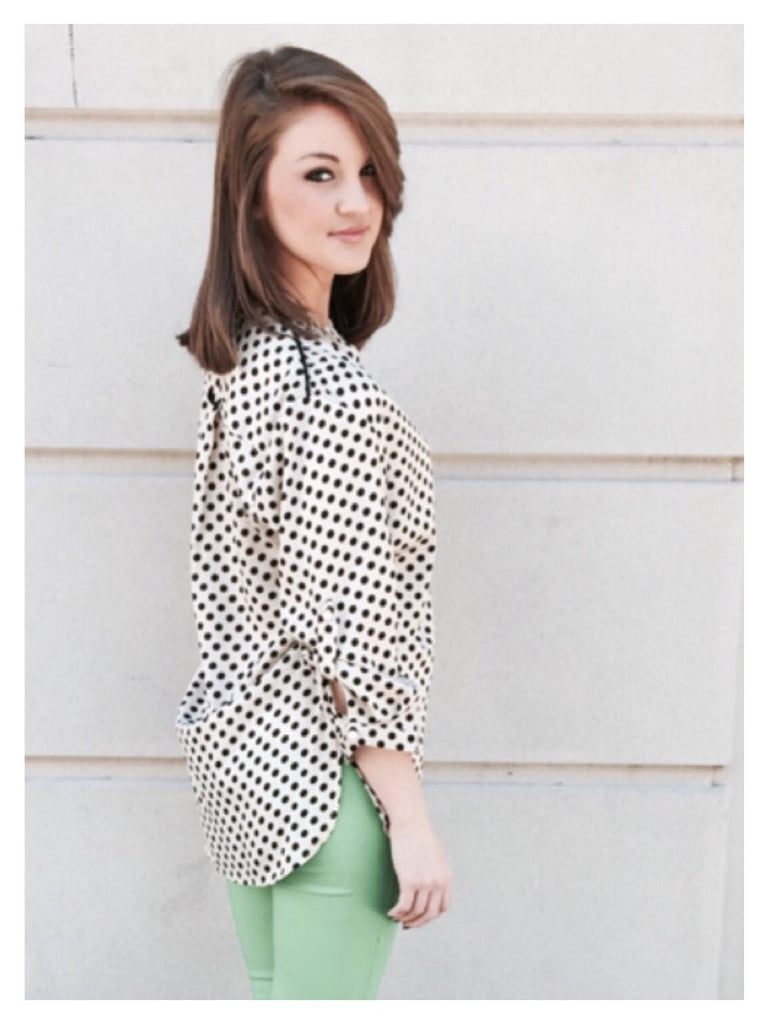 green skinnies | sassy shortcake