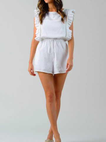 Ring True Romper