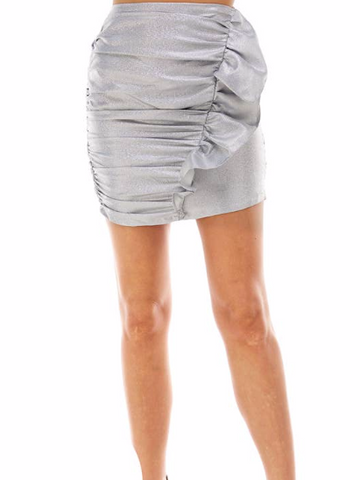 Superstar Status Skirt