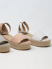 Rose Garden Wedges | Sassy Shortcake Boutique | sassyshortcake.com