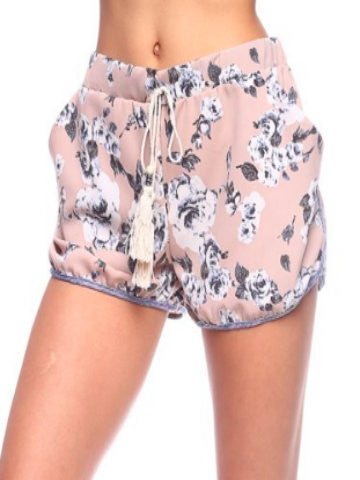 English Tea Shorts