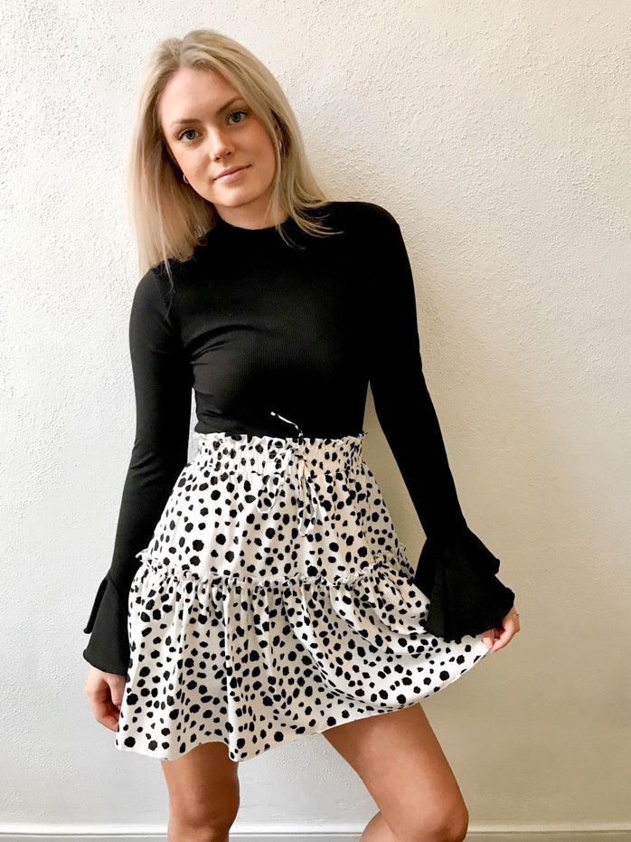 Not Sorry Skirt | sassyshortcake.com | Sassy Shortcake Boutique