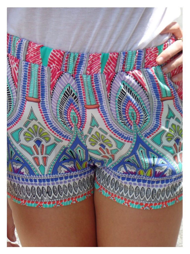 Colleton Shorts