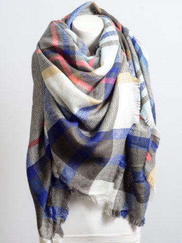 Climate Changer Scarf