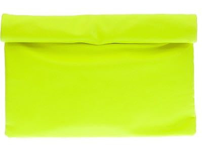 Neon Yellow Bag | Sassy Shortcake