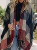 Pick Me Up Plaid Wrap | Sassy Shortcake Boutique | sassyshortcake.com