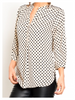 Polka Dot Craze Tunic