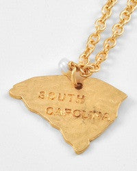 South Carolina Pride Necklace