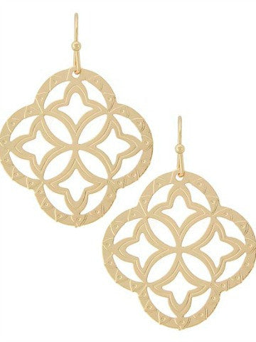 Tori Earrings