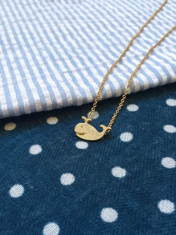 charm necklace | sassy shortcake