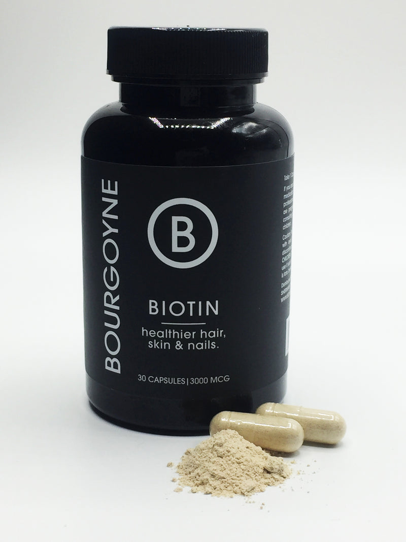 Advanced Biotin Complex