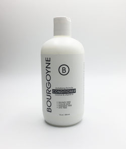Coconut & Vitamin B Revitalizing Conditioner