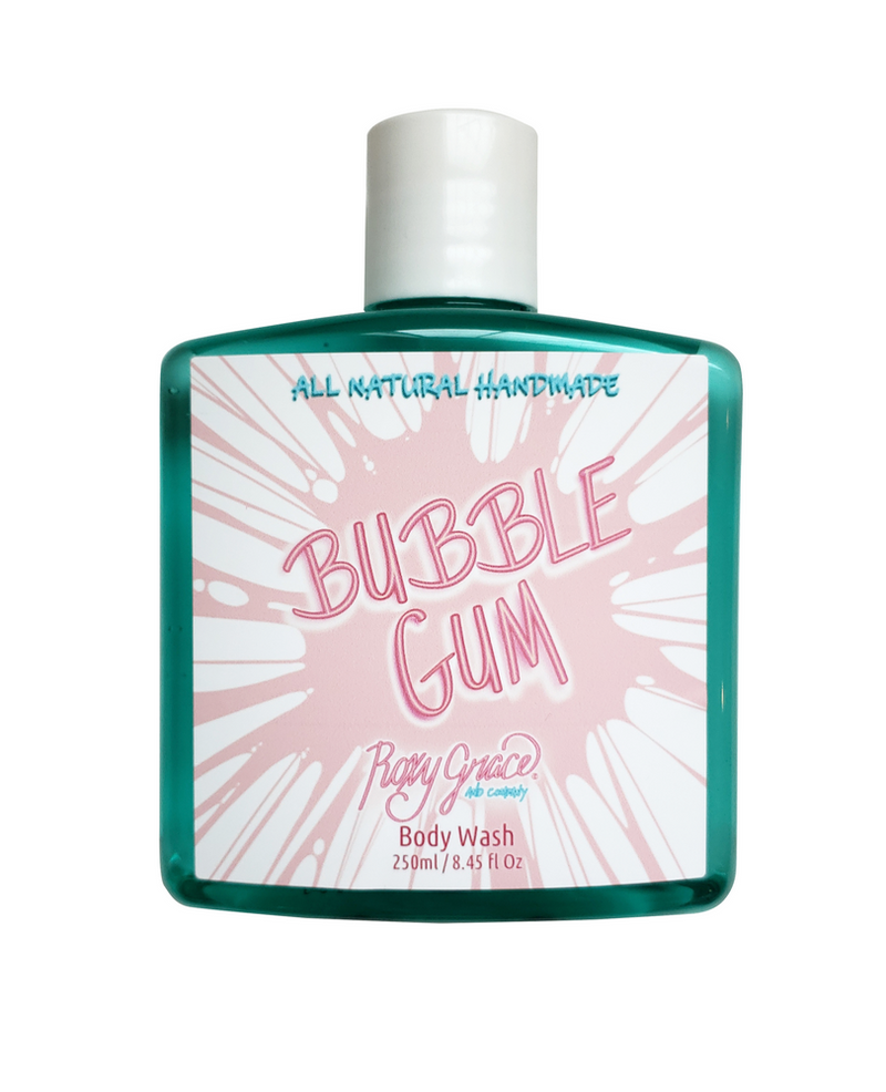 Bubblegum Body Wash