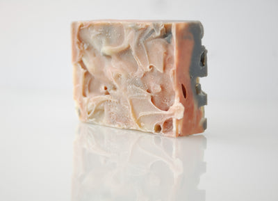 Mineral Soaps