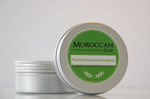 Moroccan Soaps