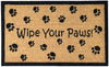 SuperScraper Mat - Wipe Your Paws
